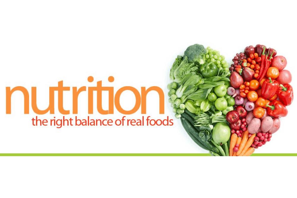 vegan nutrition food