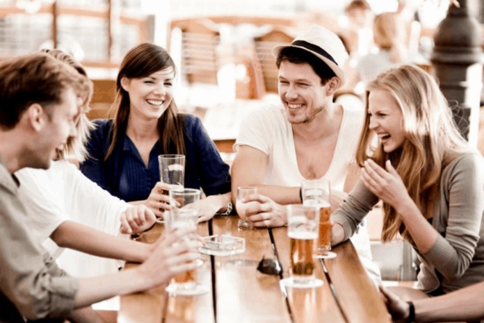 vegan friends circle