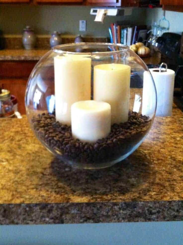 vegan candles