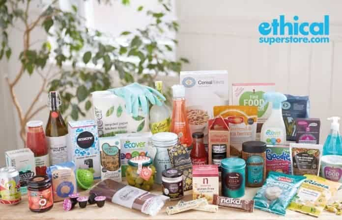 Ethical Superstore grocery