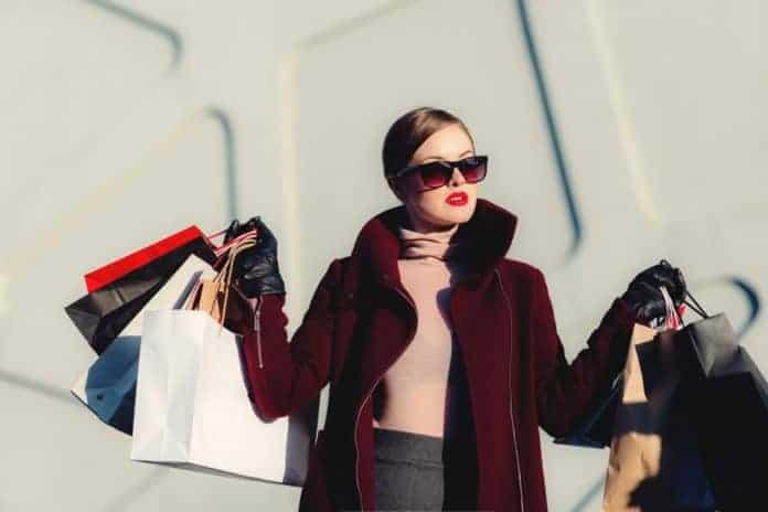 cruelty free shopping