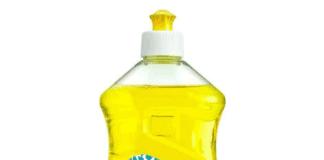 Ecozone vegan Washing Up liquid
