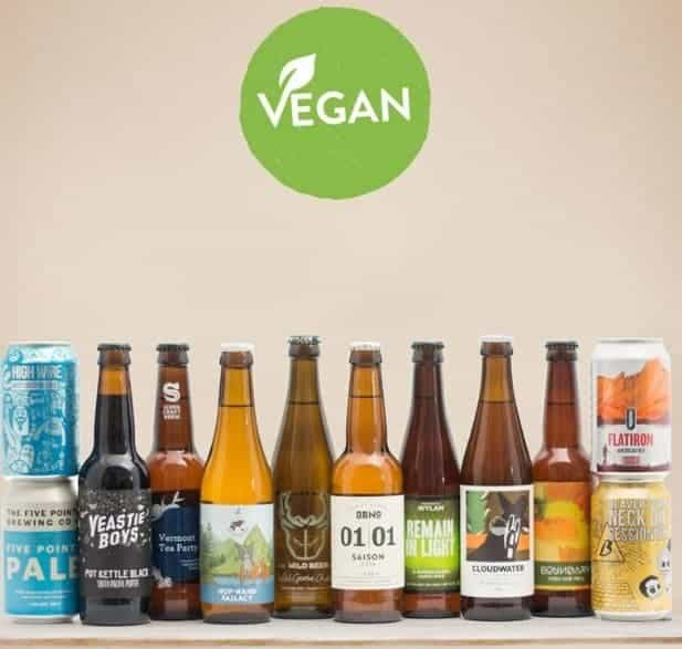 Vegan Beers and Wines - What You Need To Know