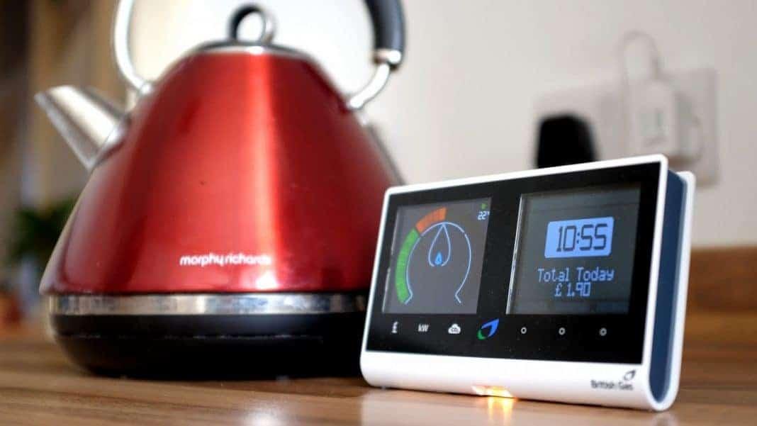 Green energy ripoff - Energy Comparison