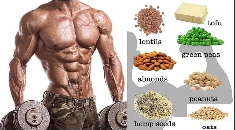 3 Awesome Vegan Bodybuilding Tips
