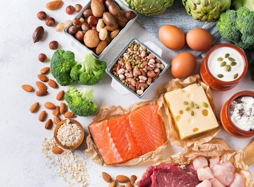quality protein sources - 4 Smart Health and Fitness Tips for Vegans
